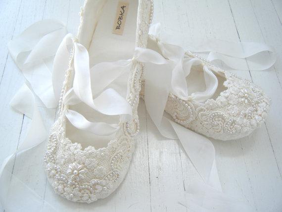 Comfortable Bridal Flats