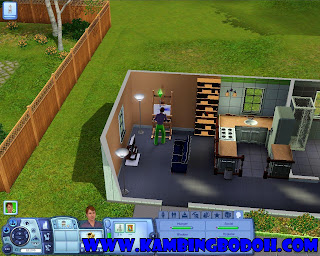 Free Download The Sims 3 Full Version (PC)