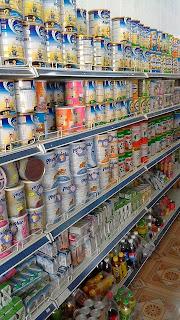 công ty sản xuất giá kệ bán hàng tại Hà Nội