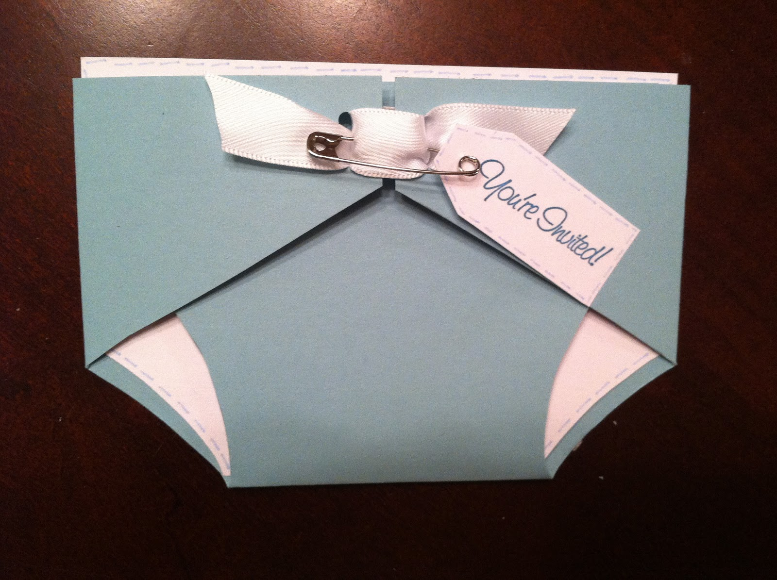 Tiffany Baby Shower Invites is great invitations layout