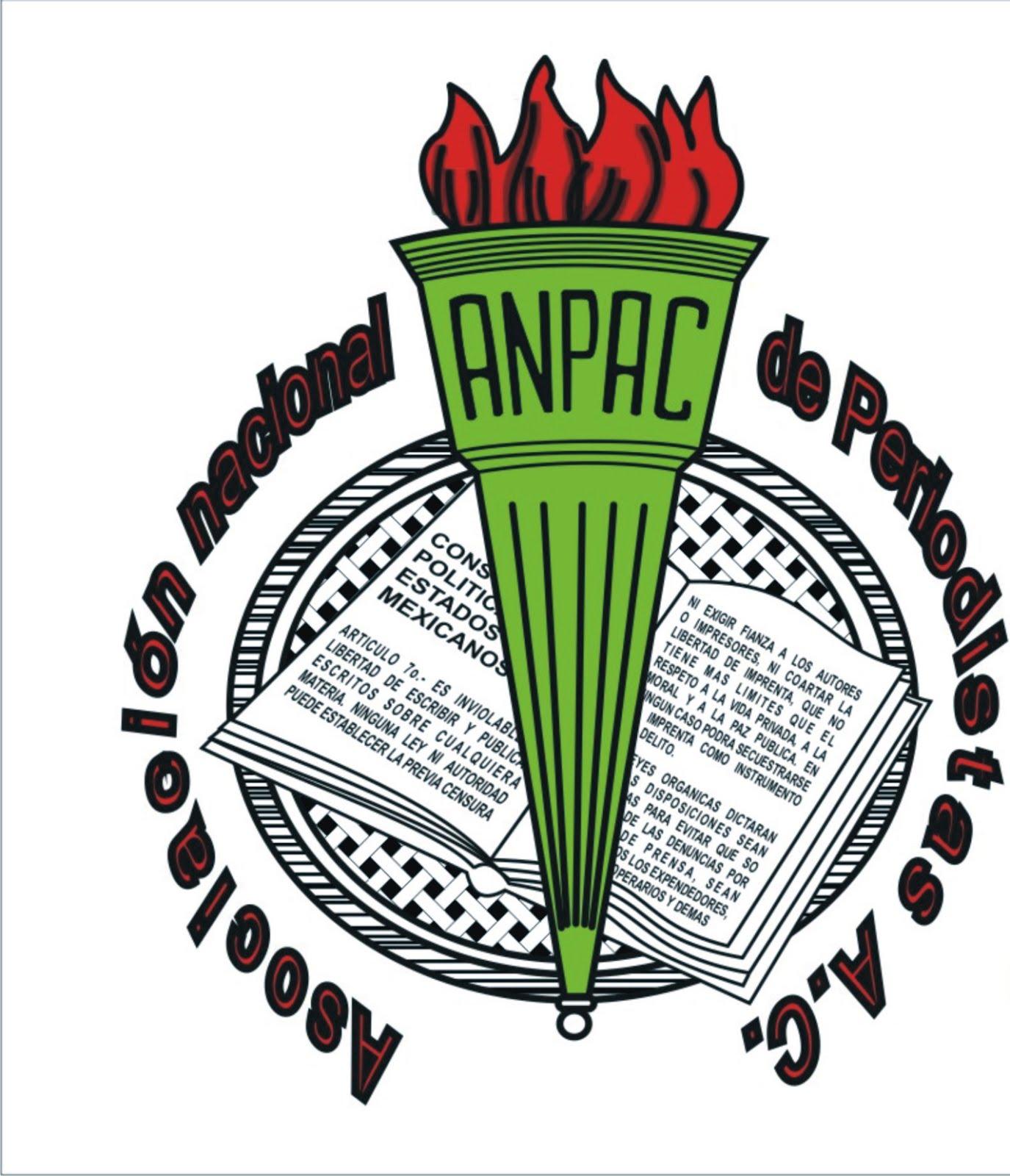 Asociación Nacional de Periodistas A.C. (ANPAC) Baja California