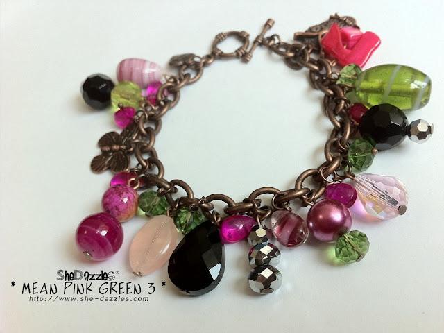 ar184-pink-charm-bracelets