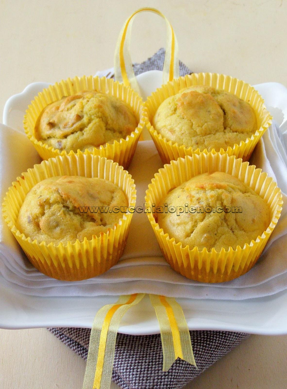 muffin salgado