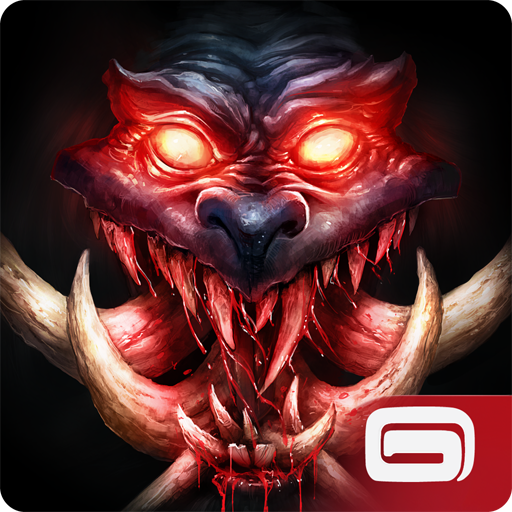 Dungeon Hunter 4 v191d Mod Apk Is Here ! Latest On HAX