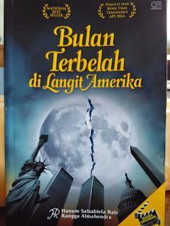 Download OST. Bulan Terbelah Di Langit Amerika (2015)