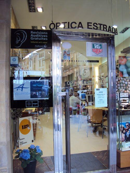 VerSport Gafas Deportivas Graduadas: Òptica Estrada en Vic, especialista en gafas deportivas