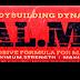 D-Bal Max-Maximize your lifts