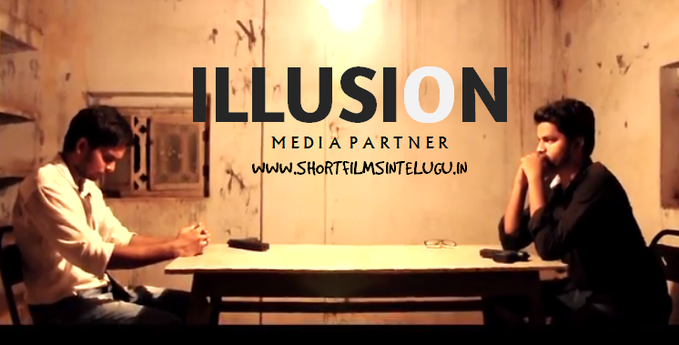 ILLUSION ENGLISH SHORT FILM By Sankar