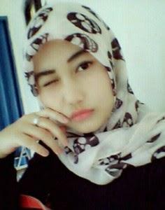 Foto Terbaru Satpol pp Cantik Nurul Habibah