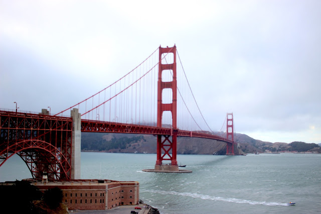 San Francisco Photo Diary