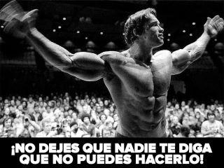 Frases de Motivacion Gym de Deportistas | Imagenes De