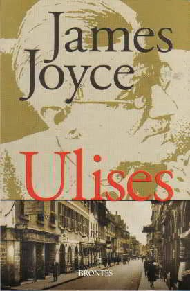 Portada ulises james joyce descargar epub pdf gratis