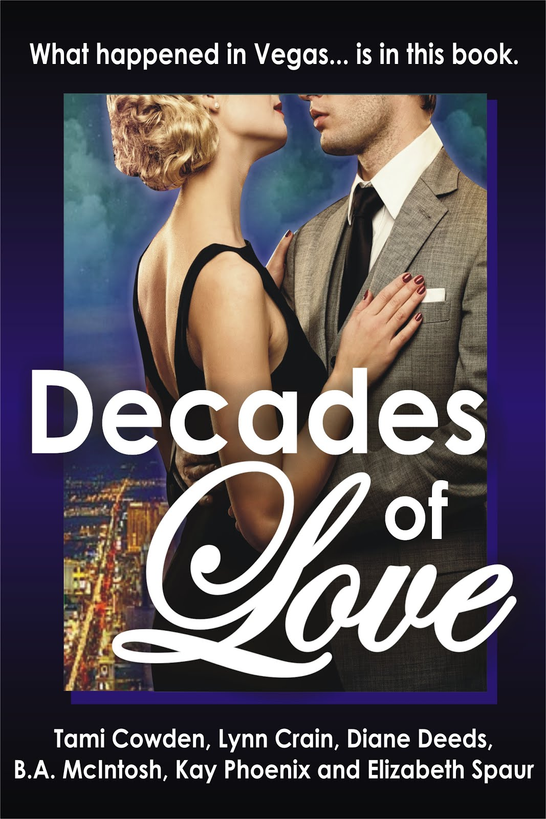 Decades of Love