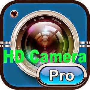HD Camera Pro | andromin