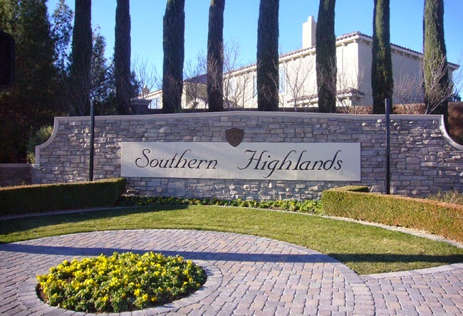 Southern Highlands Home Search