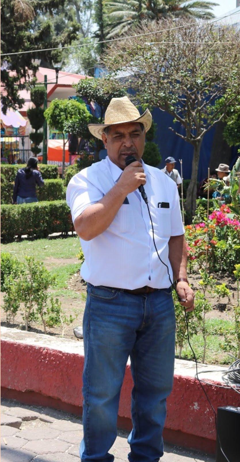 Acosan a quien tildó de «amenaza y loco» al delegado de Tláhuac