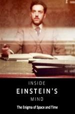 Watch Inside Einstein's Mind: The Enigma of Space and Time Online Free Putlocker