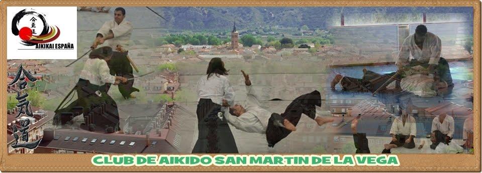 Club de Aikido San Martín de la Vega