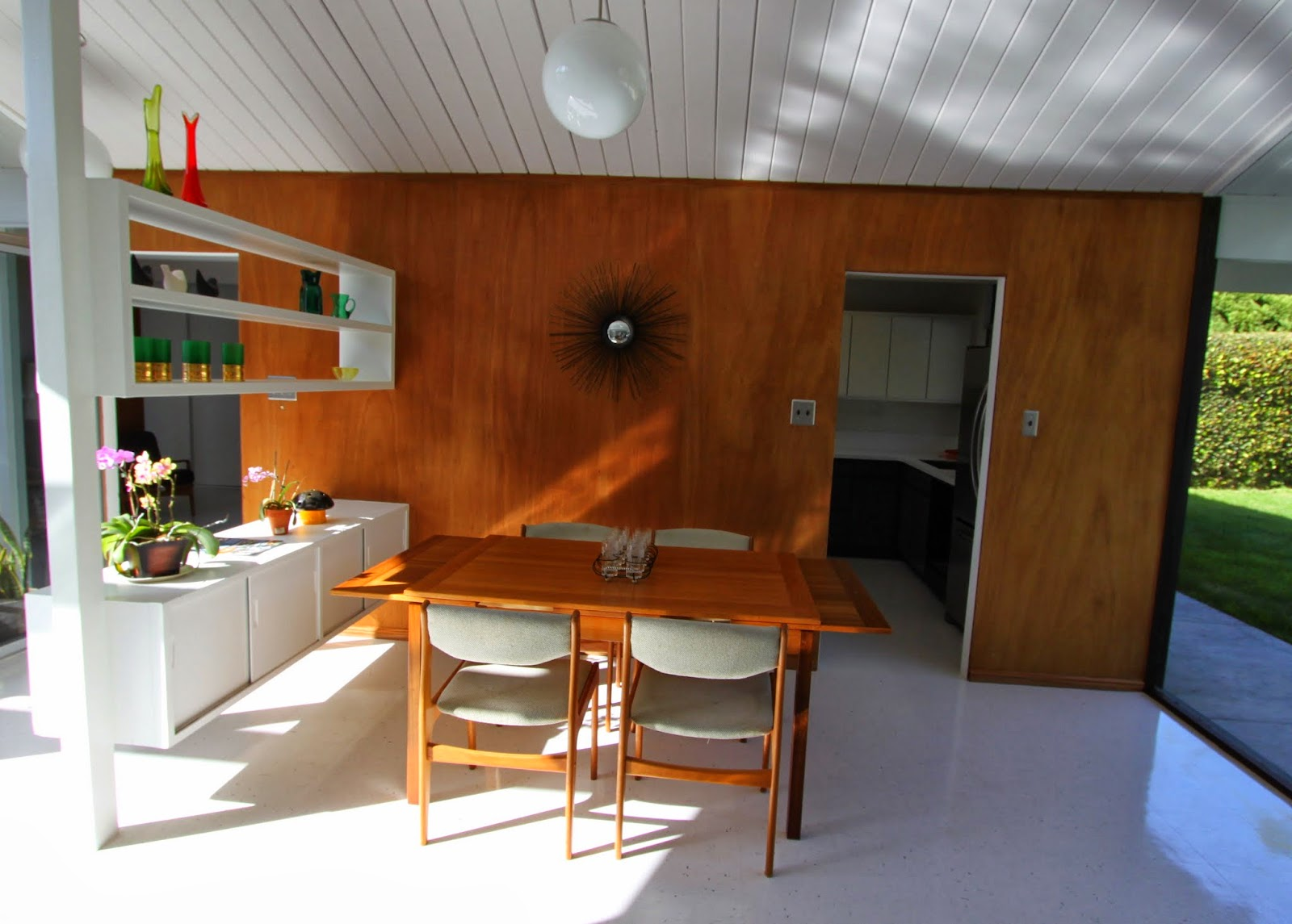 Eichler, Fairmeadow, Orange, 1733 N. Shaffer, Anshen and Allen Architects, 1962 Mid-Century Modern
