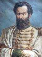 Martín Miguel de Güemes (1785-1821)