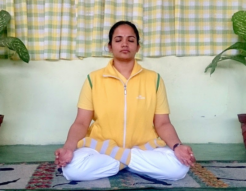 Padmasana Yoga Benefits