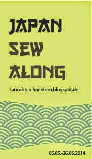 Japan Sew Along