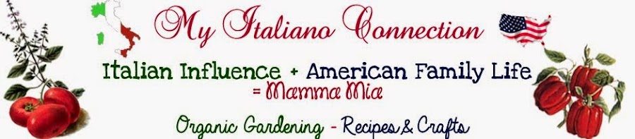 My Italiano Connection with Giulianna Rigali