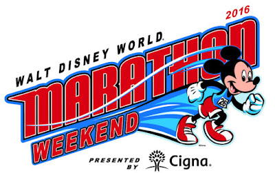 Disney World Marathon Weekend (07a10/ene/2016)