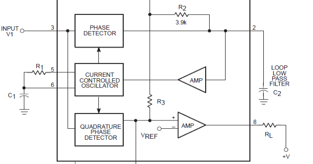 IC Features And Parameters Explained Electronic Circuit Projects