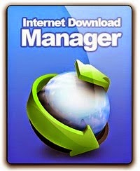 Download IDM  v6.23 Final cover