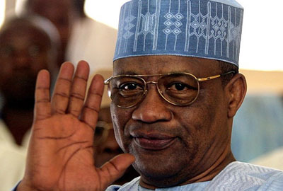 Former Military President, Ibrahim Babangida Gives Out Daughter In Marriage