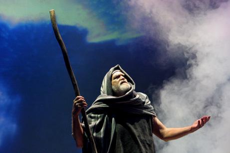 Nabi Musa Pernah Ditegur Karena Lakukan 'Kesombongan Intelektual'
