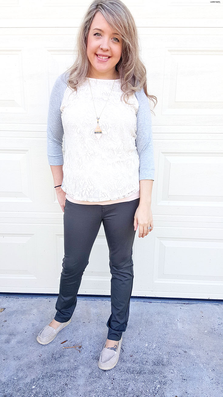 Have you heard of Stitch Fix? Check out these adorable items chosen specifically for ME by a stylist!