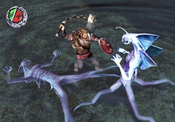 The Bard's Tale PC Screenshot 04