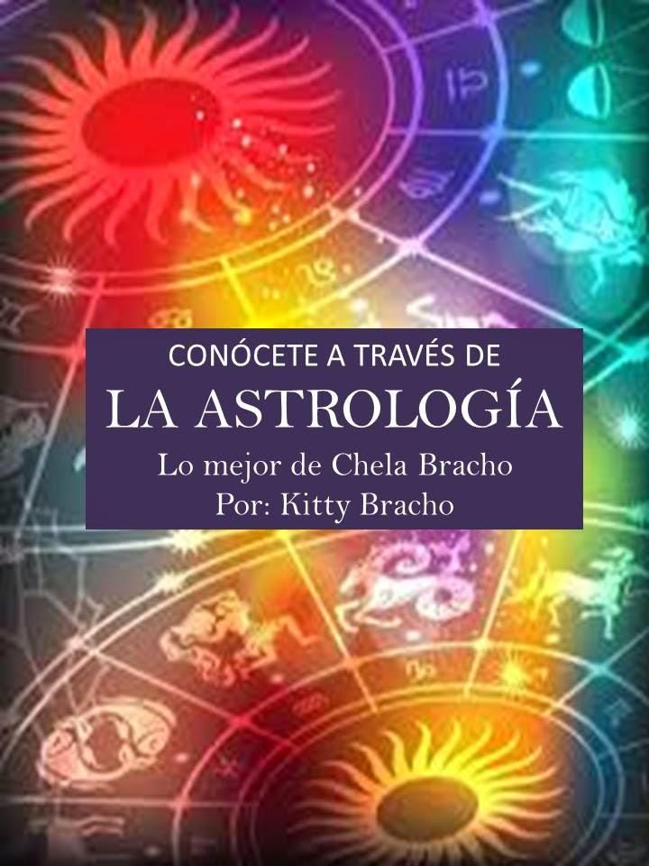 """""""CONÓCETE A TRAVÉS DE LA ASTROLOGÍA"""""""