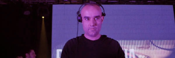 Paco Osuna - Off Radio 3 - 12-03-2014