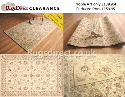 Noble Art > 65101-190 (135cm x 200cm)