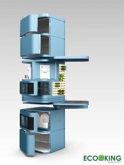 03-Ecooking-Column-Kitchen-Clei-Massimo-Facchineti-&-Partners