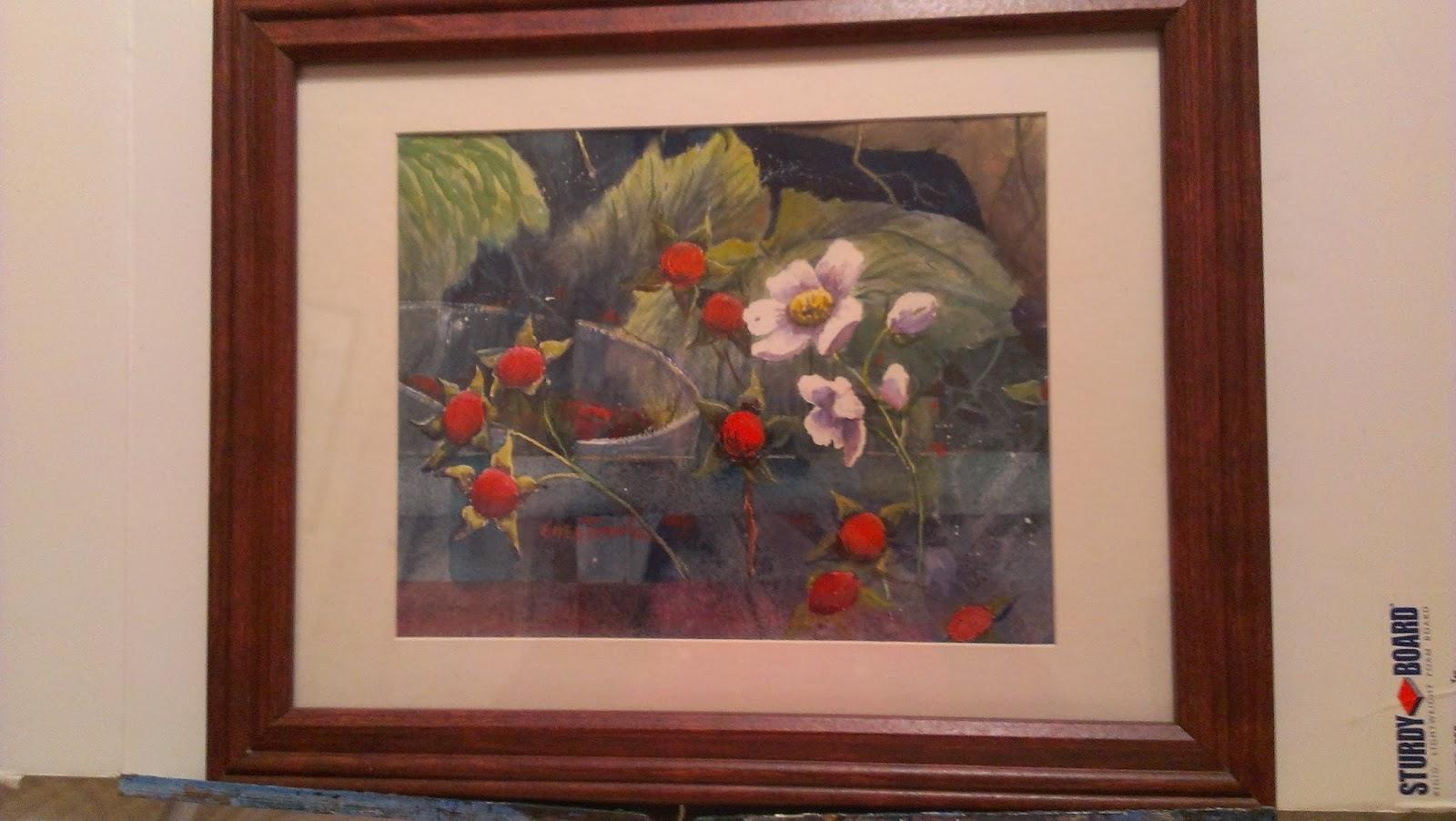 10 x 13 thimbleberry pickin55