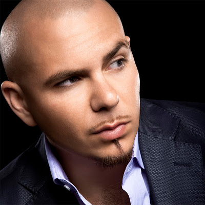 Pitbull International Love