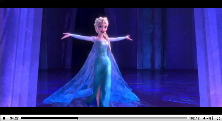 frozen full hd movie