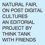 Natural Fair