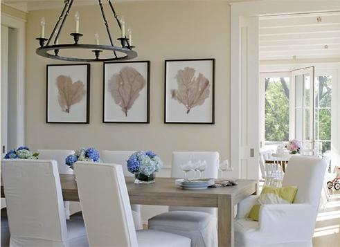 Home Redesign Hk White Slipcovers