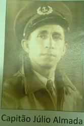 Capitão Júlio Almada