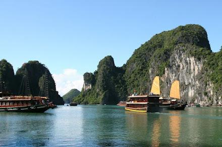 Viajes Maravillas de Oriente