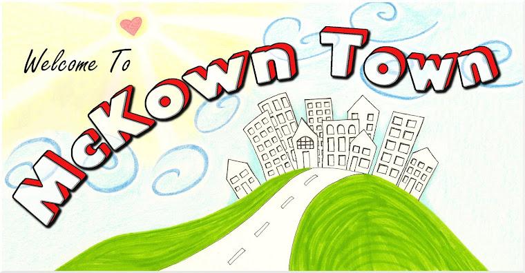 McKown Town
