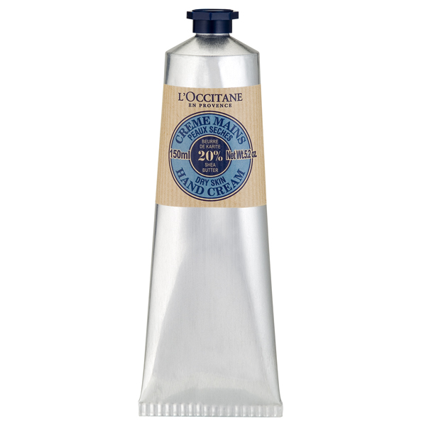 thebeautyaddicts 1682 l occitane shea butter hand cream 30ml. Black Bedroom Furniture Sets. Home Design Ideas