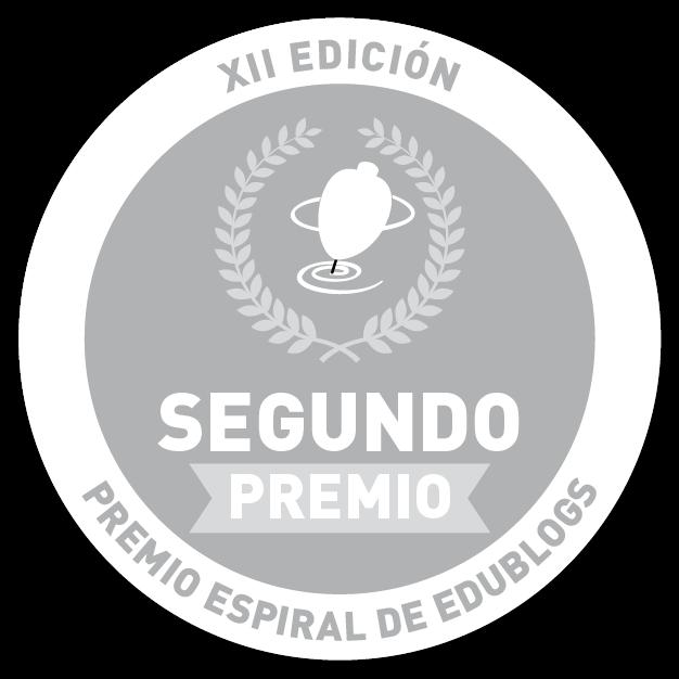 PEONZA DE PLATA. EDUBLOGS
