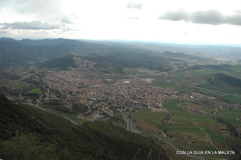 Escapadas por catalu a berga y alrededores for Visitar la alberca y alrededores