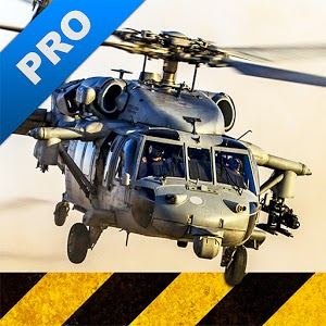 Helicopter Sim Pro Apk